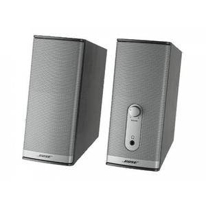 Bose Companion® 2 Series II Speaker - Grijs