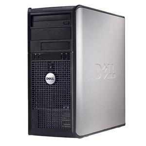 Dell OptiPlex 780 MT Core 2 Duo 1,86 GHz - HDD 2 TB RAM 4 GB