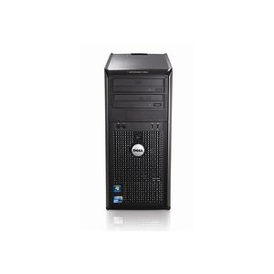 Dell OPTIPLEX 380 Core 2 duo 2,93 GHz - HDD 250 Go RAM 4 Go
