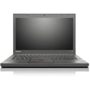 """Lenovo ThinkPad T450 14"""" Core i5 2,3 GHz - SSD 128 GB - 8GB AZERTY - Ranska"""
