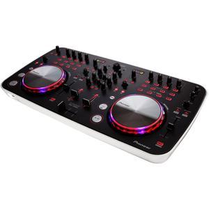 Controller DJ Pioneer DDJ-ERGO-V
