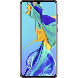 Huawei P30 128 Gb - Negro (Midnight Black) - Libre
