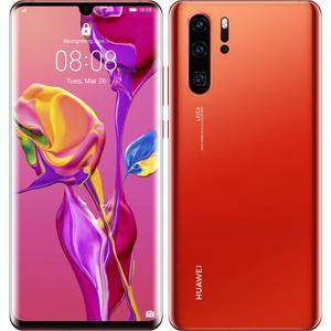 Huawei P30 Pro 128 Gb   - Orange (Amber Sunrise) - Ohne Vertrag