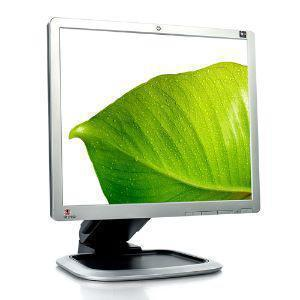 "Beeldscherm 19"" LCD SXGA HP L1950G"