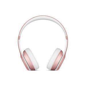 Cuffie Riduzione del Rumore Bluetooth Beats By Dr. Dre Solo2 Wireless - Rosa
