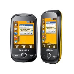 S3650 - Nero- Compatibile Con Tutti Gli Operatori