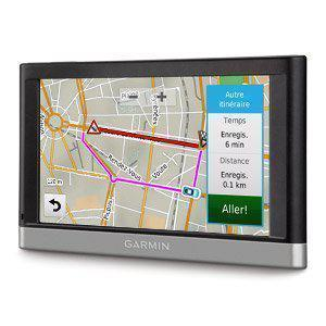 Garmin nüvi 2597LM GPS