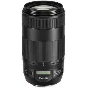Objectif Canon EF 70-300mm f/4–5.6