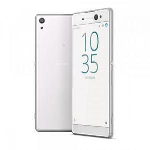 Sony Xa ultra 16GB Dual Sim - Valkoinen - Lukitsematon