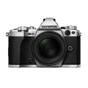 Olympus OM-D E-M5 + Blitzkamera