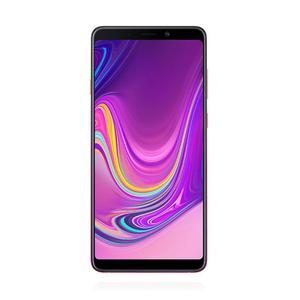 Galaxy A9 128 Gb Dual Sim - Rosa - Ohne Vertrag
