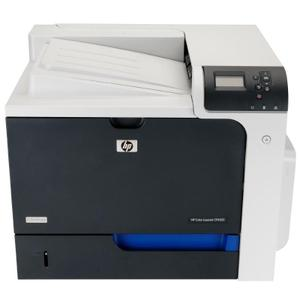IMPRIMANTE Laser Couleur - HP CP4525N