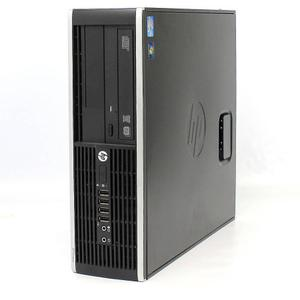 Hp Elite 6200 Core i5 3,1 GHz - HDD 250 GB RAM 4 GB