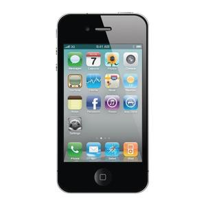 iPhone 4 16 Gb   - Negro - Libre