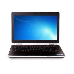 """Dell Latitude E6420 14"""" Core i5 2 GHz  - HDD 320 Go - 4 Go AZERTY - Français"""