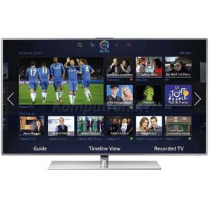 Smart TV Samsung LCD Full HD 1080p 117 cm UE46F7000SL