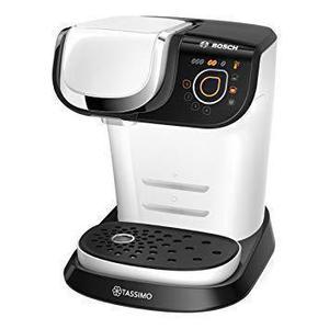 Espresso-Kapselmaschinen Tassimo kompatibel Bosch 6004