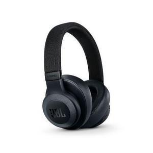 Casque Réducteur de Bruit Bluetooth avec Micro Jbl E65BTNC - Noir
