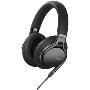 Casque Sony MDR-1AM2 - Noir