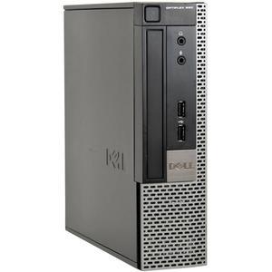 Dell OptiPlex 990 USFF Core i5-2400S 2,5 - SSD 240 Gb - 4GB