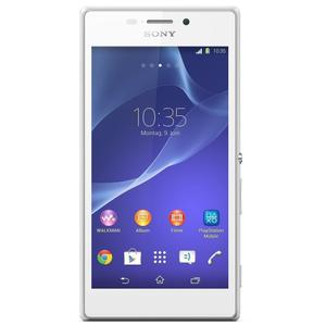 Sony Xperia M2 8 Gb - Weiß - Ohne Vertrag