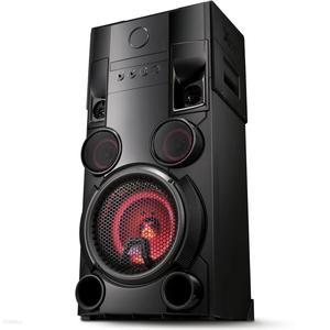 Altavoz Bluetooth Lg OM5560 - Negro