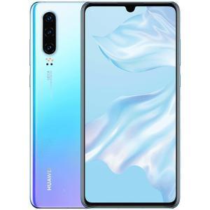 Huawei P30 128 Gb Dual Sim - Breathing Crystal - Ohne Vertrag