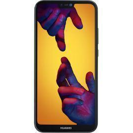 Huawei P20 Lite 128GB Dual Sim - Nero (Midnight Black)