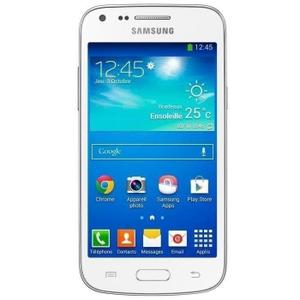 Galaxy Core Plus 4GB - Wit - Simlockvrij