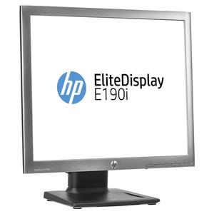 "Écran 19"" LCD SXGA HP EliteDisplay E190I"