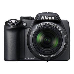 Bridge Nikon Coolpix P100 - Zwart
