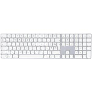 Clavier Apple Magic Keyboard AZERTY - Argent