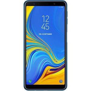 Galaxy A7 64 Gb   - Blau - Ohne Vertrag