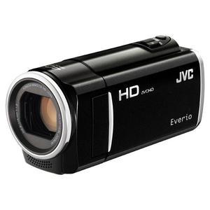 Caméscope  Jvc Everio GZ-MS150HE