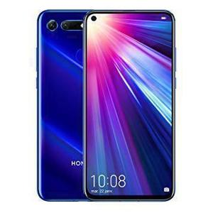Huawei Honor View 20 128 Gb Dual Sim - Blau (Peacock Blue) - Ohne Vertrag