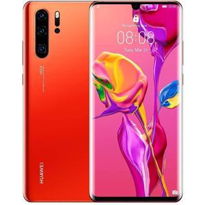 Huawei P30 Pro 256 Gb Dual Sim - Orange (Amber Sunrise) - Ohne Vertrag
