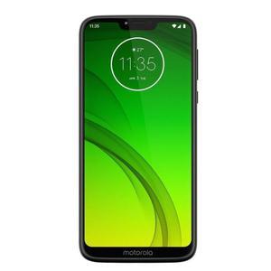 Motorola Moto G7 64 GB   - Black - Unlocked