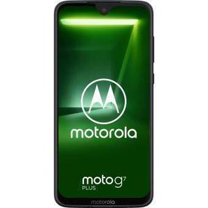 Motorola Moto G7 Plus 64GB - Blauw - Simlockvrij