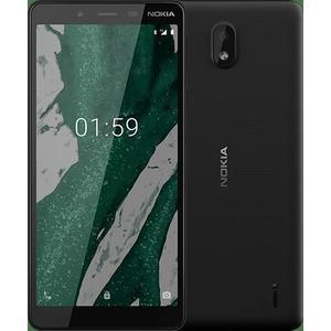 Nokia 1 Plus 8 Go - Noir - Débloqué