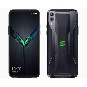 Xiaomi Black Shark 2 128GB Dual Sim - Musta (Midnight Black) - Lukitsematon