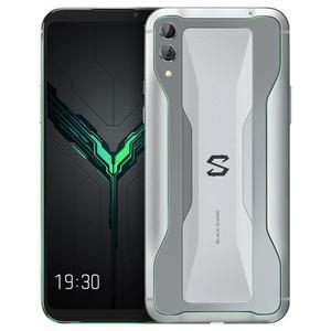 Xiaomi Black Shark 2 256 Go Dual Sim - Argent - Débloqué
