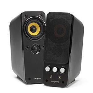 Creative GigaWorks T20 Serie II Speaker - Zwart