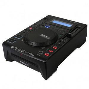 Reproductor CD de USB Audiophon cdx4