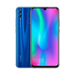 Huawei Honor 10 Lite 64GB Dual Sim - Safiirinsininen - Lukitsematon