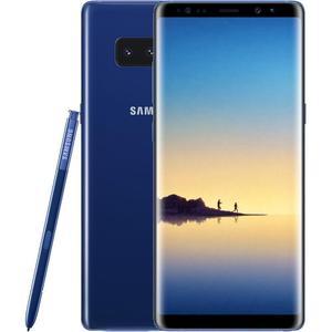 Galaxy Note 8 64 Gb Dual Sim - Azul - Libre