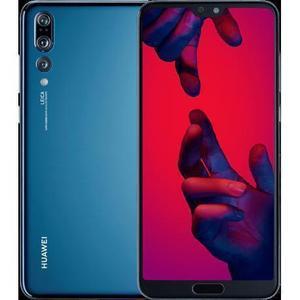 Huawei P20 64 Gb Dual Sim - Blau (Peacock Blue) - Ohne Vertrag