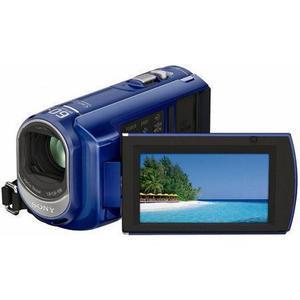 Camcorder Sony DCR SX30 -  Blau
