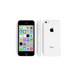 iPhone 5C 32 GB - White - Unlocked