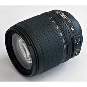 Φωτογραφικός φακός F 18-105mm f/3.5-5.6