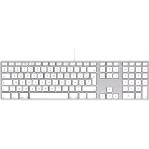 Clavier filaire Apple A1243 - Azerty